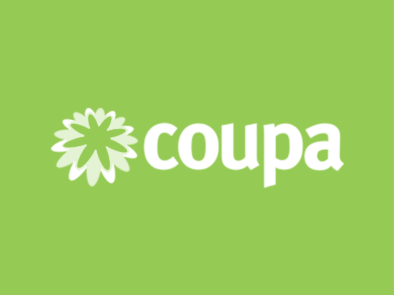 Coupa Hover