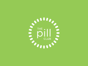 The Pill Club Hover